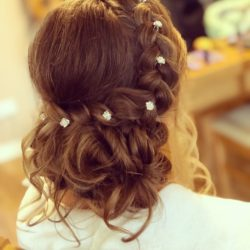 Bridal Hair Hampshire