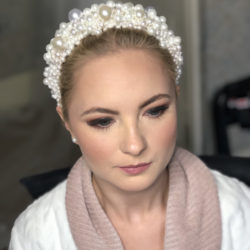 Bride Makeup Richmond