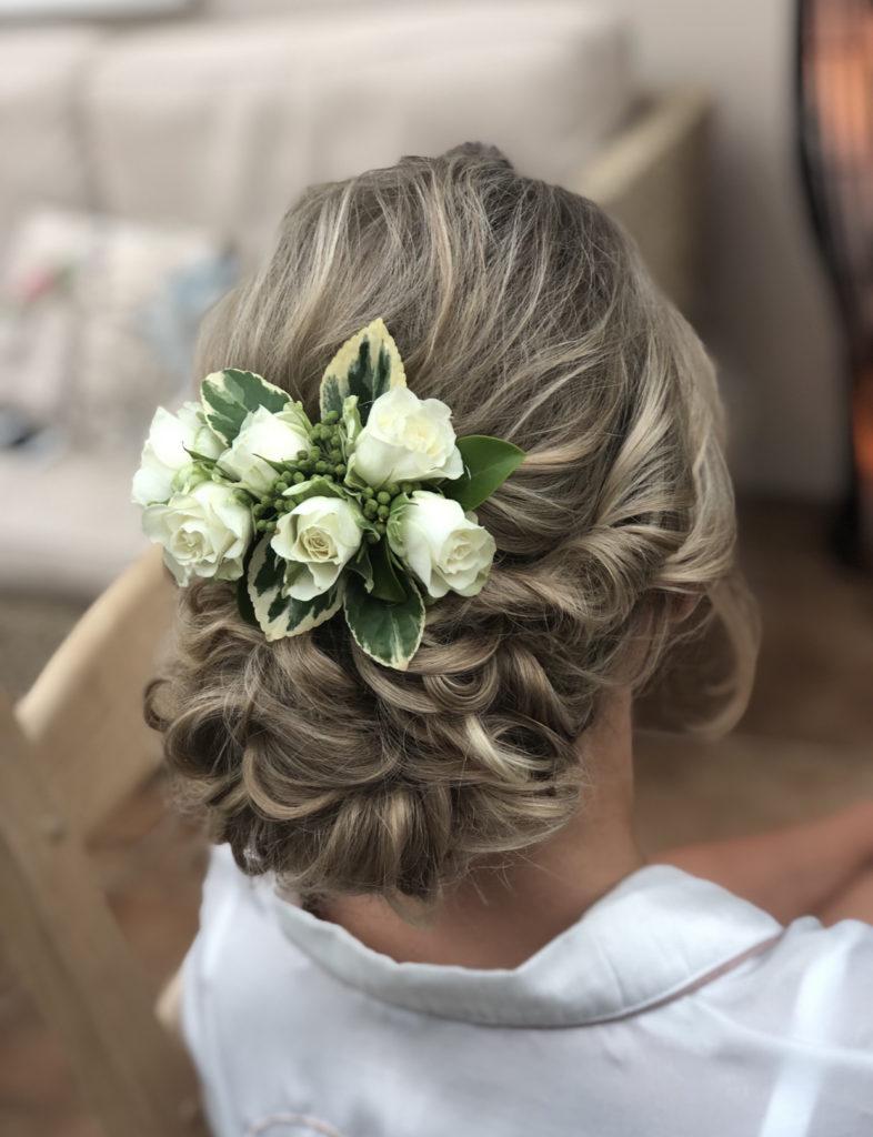 Bridal Hair Hampshire