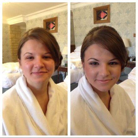 Guest Makeup