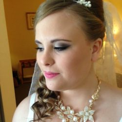 Wedding Hair & Makeup by Suzanne