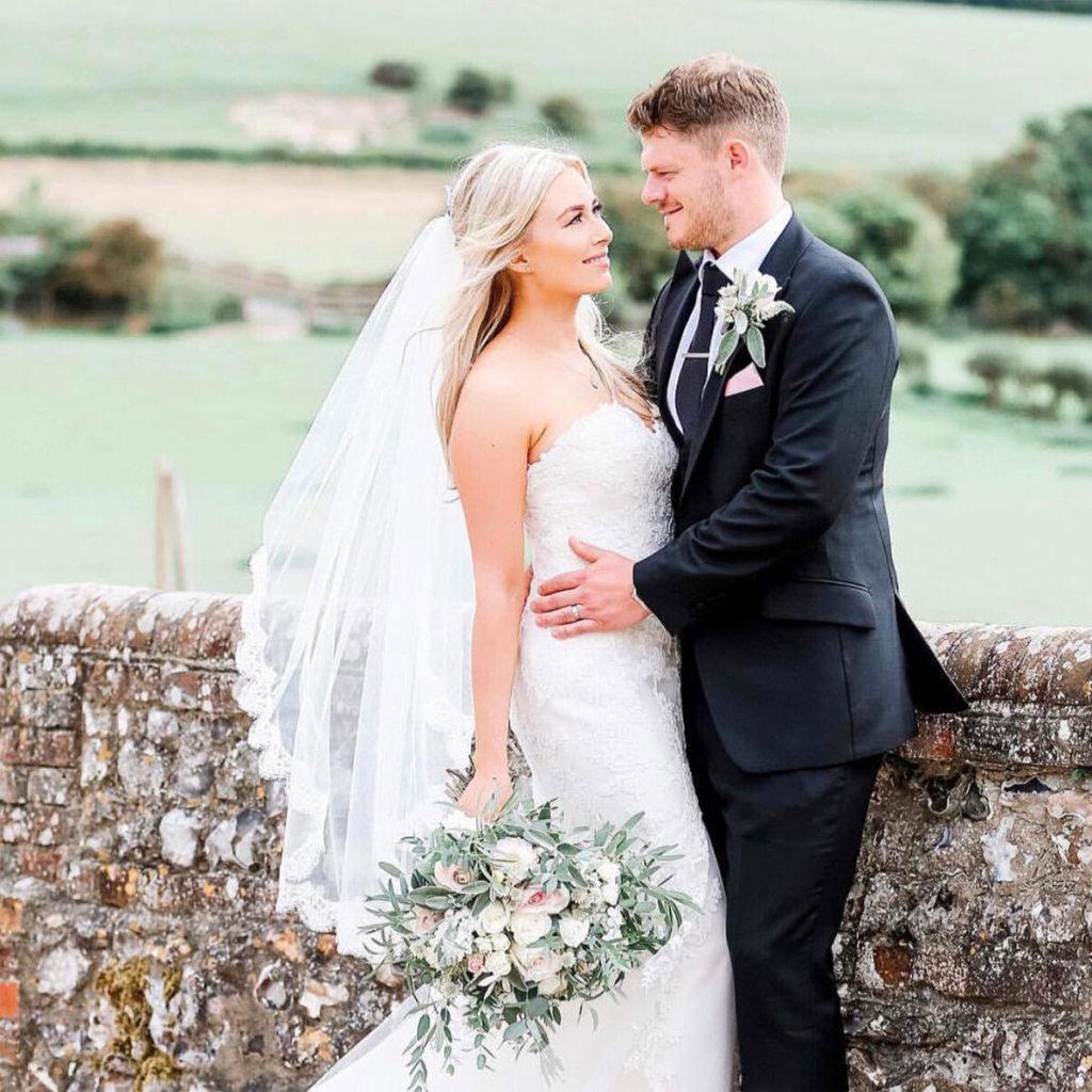 Bridal Hair Sussex