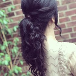 Wedding Hair Camberley