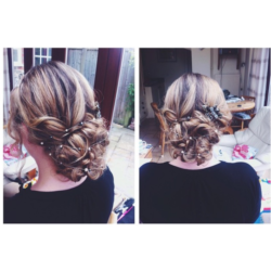 Hair and Makeup by Elloise