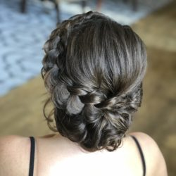 Bridal Hair and Makeup Surrey