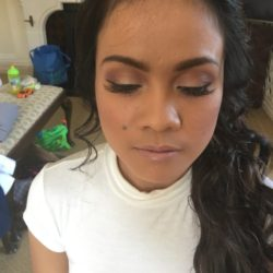 Wedding Makeup by Suzanne
