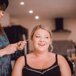 Wedding Makeup Surrey