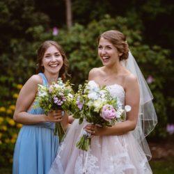Bridal Hair and Makeup Hampshire