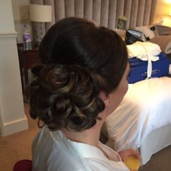 Wedding Hair and Makeup by Suzanne