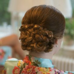 Hair by Suzanne