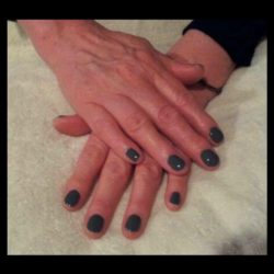 Nail Work by Vicky