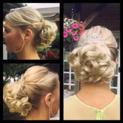Hair by Vicky