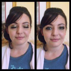 Makeup by Vicky