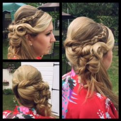 Hair and Makeup by Vicky