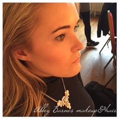 Abbey Hair & Makeup Artist