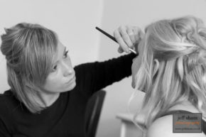 Vicky Hair and Makeup Artist