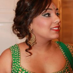 Hair and Makeup by Jassi