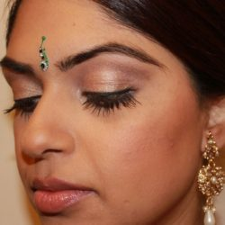 Makeup by Jassi