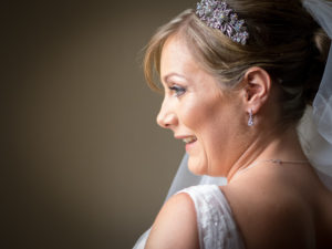 Kirsty's Wedding Makeup
