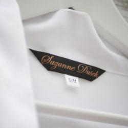 Suzanne Dusek - Luxury Bridal Robes