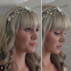 Lisa Makeup