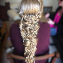 Wedding Hair Hampshire