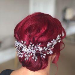 Wedding Hair Hampshire