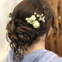 Bridal Hair Surrey