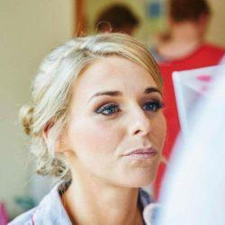 Wedding Makeup by Nicola