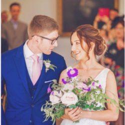 Wedding Hair and Makeup Surrey