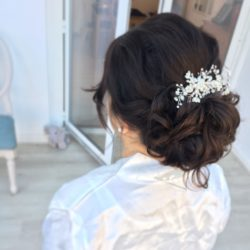 Wedding Hair Surrey
