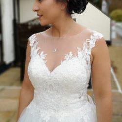Wedding Hair Surrey