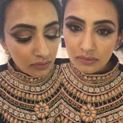 Asian Makeup Surrey