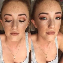 Makeup in Hampshire