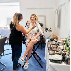 Makeup Artist Horsley Towers