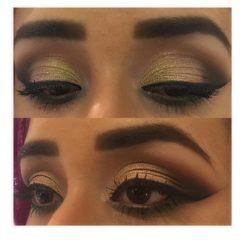 Prom Makeup Surrey