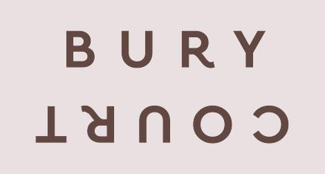 Bury Court Barn